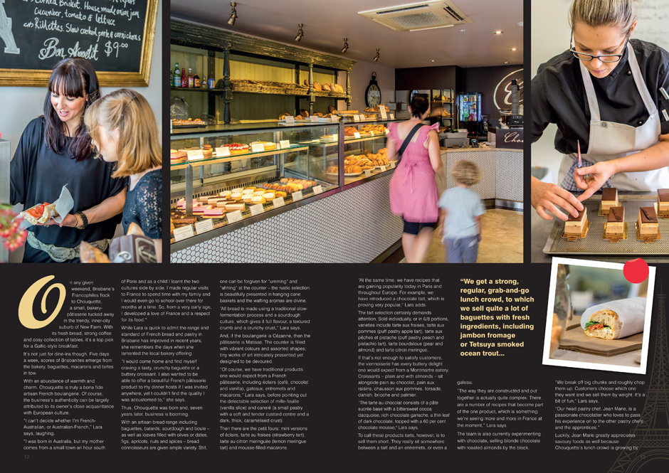 AUSTRALIAN BAKING BUSINESS Dec-Jan 2013_My Bakery 2