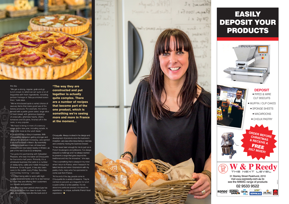 AUSTRALIAN BAKING BUSINESS Dec-Jan 2013_My Bakery 3